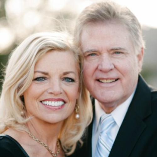 JIM AND ROSEMARY GARLOW